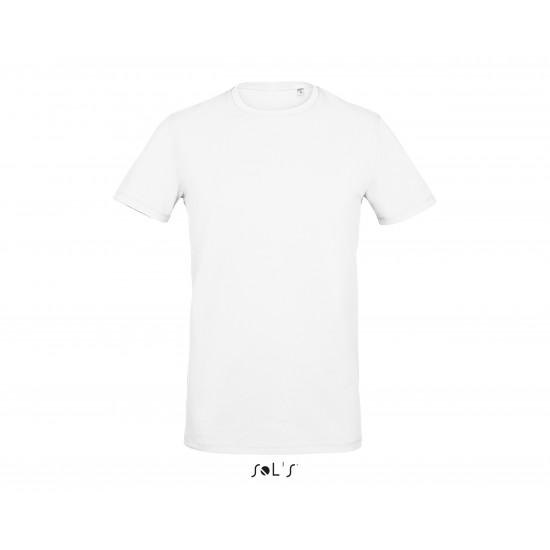 T-shirt MILLENIUM Men - alb